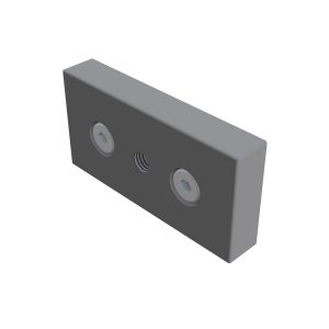 Base plate 45x90 product