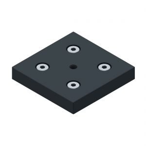 Base plate 90x90 product