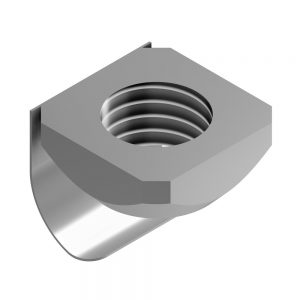 Square nut M08x13 product