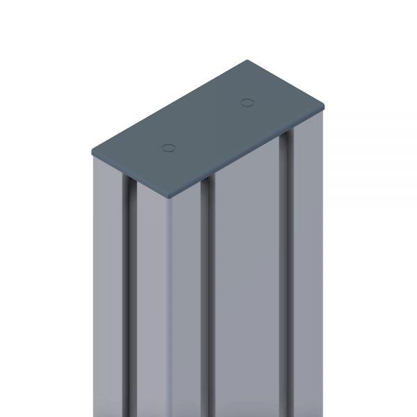 minitec 45x90 endcap example