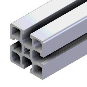 Minitec Aluminium Profile 45x45 F