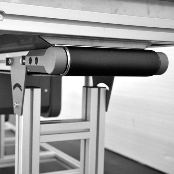 Minitec Aluminium Profile 45x45 F In Use