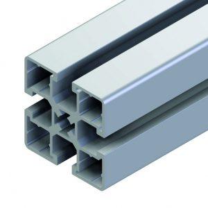 45 x 45 UL Aluminium Profile Product